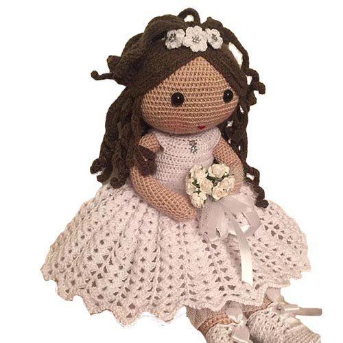 عروسک های دست ساز