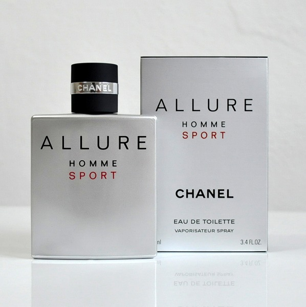 Allure Homme Sport Chanel