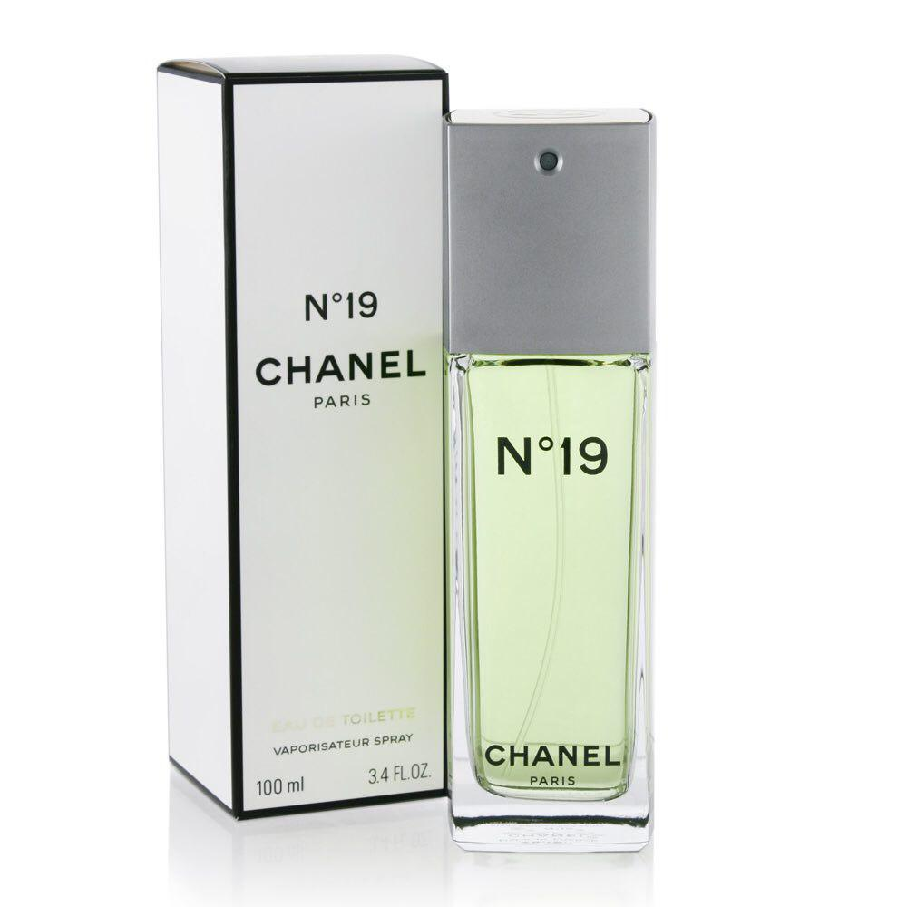 No19 Chanel