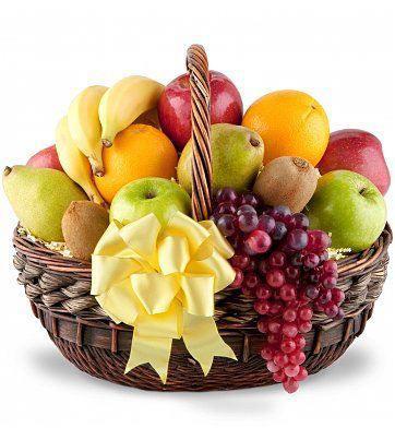 سبد میوه ماورایی