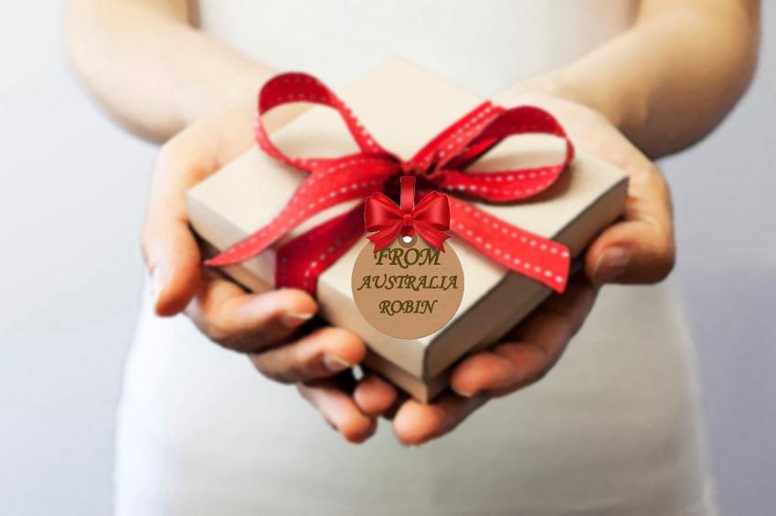 ارسال هدیه به ملبورن