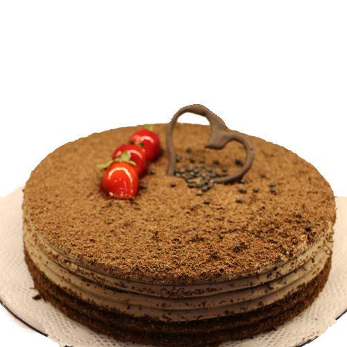 ارسال کیک به تهران