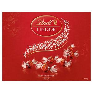 شکلات لیندور