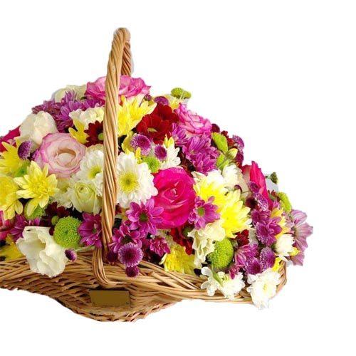 ارسال گل به اهواز