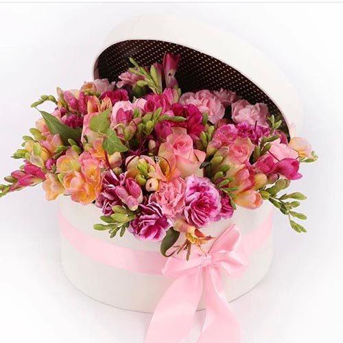 ارسال گل به تبریز