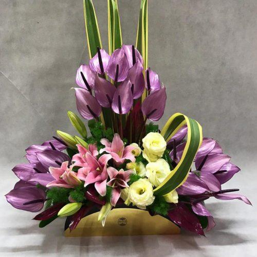 ارسال گل به اصفهان