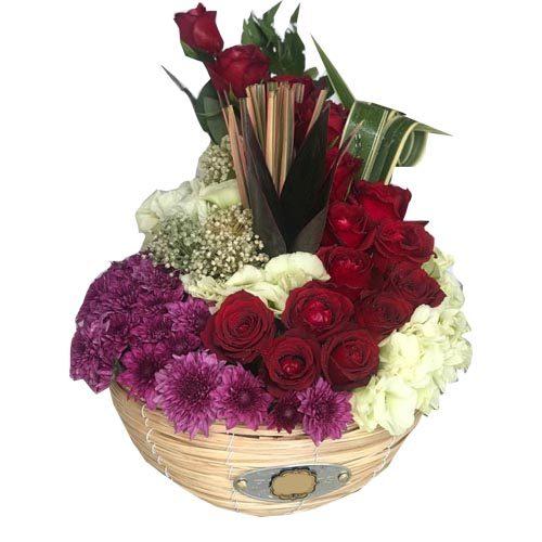 ارسال گل به ارومیه