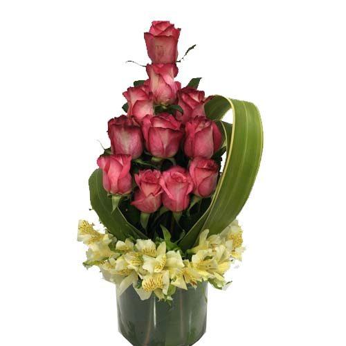 ارسال گل به مشهد