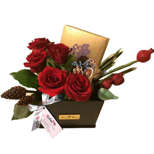هدایای یلدا ویژه تهران