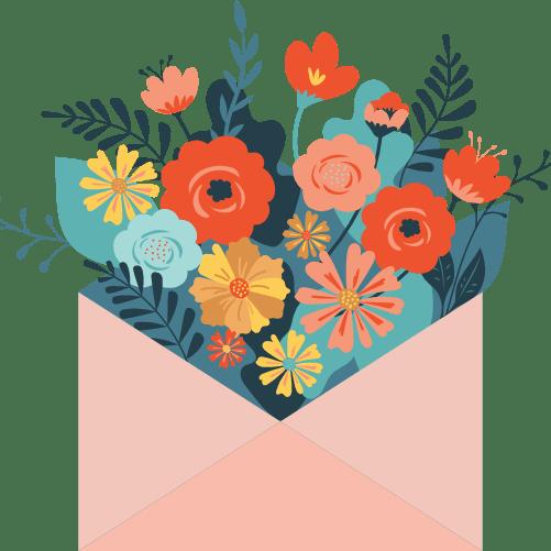 ارسال گل به تهران و کرج